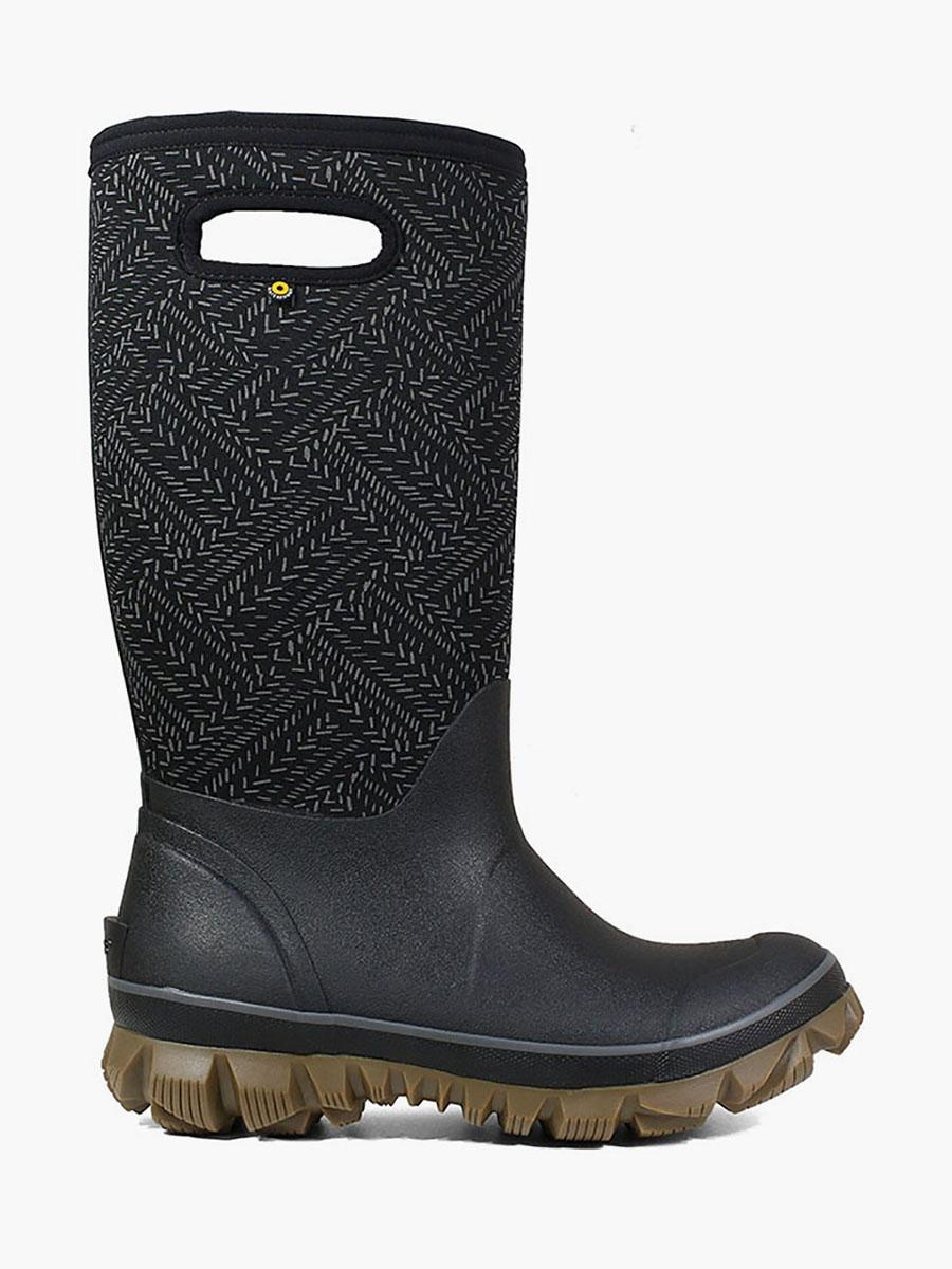 Whiteout Fleck Women's Insulated Boots