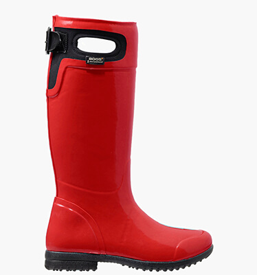 Tacoma Women's Insulated Rain Boots