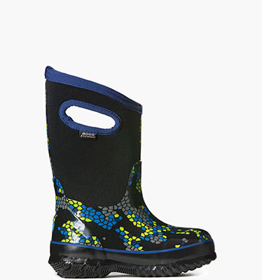 Classic Axel Kids' Insulated Boots
