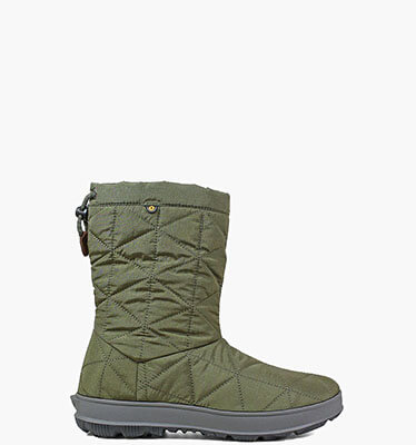 Snowday Mid Women's Lightweight Insulated Boots