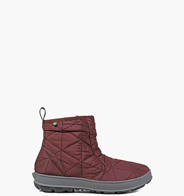 Snowday Low Women's Lightweight Insulated Boots