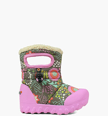 B-Moc Reef Kid's Insulated Boots